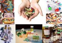 تداخلات دارویی و مصرف همزمان داروها